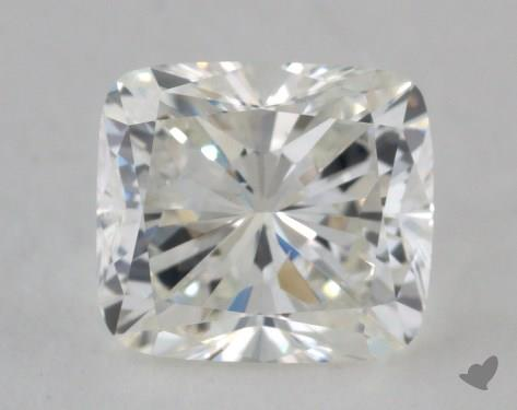 1.50 Carat H-VS2 Cushion Modified Cut Diamond