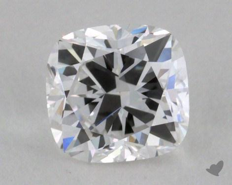 1.01 Carat D-VS1 Cushion Cut Diamond