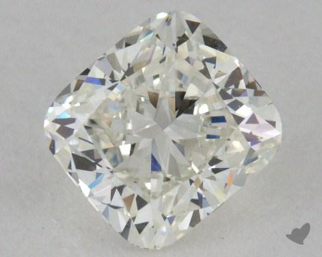 1.05 Carat I-VS1 Cushion Cut Diamond