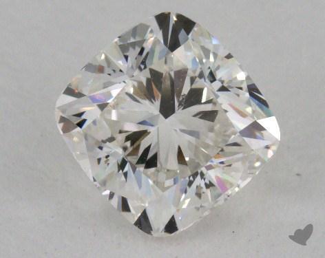 1.01 Carat I-VS2 Cushion Cut Diamond