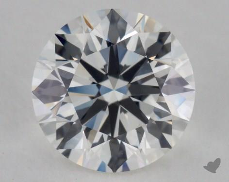 1.73 Carat H-VVS2 Excellent Cut Round Diamond