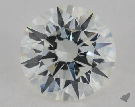 2.02 Carat I-VS1 Excellent Cut Round Diamond