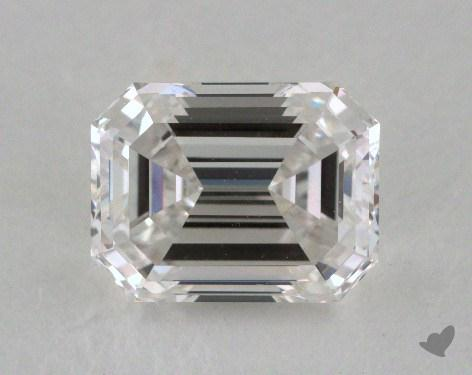 1.20 Carat G-VVS2 Emerald Cut Diamond