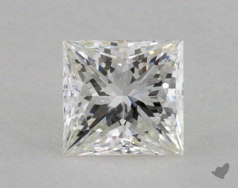 1.25 Carat G-VVS1 Princess Cut Diamond