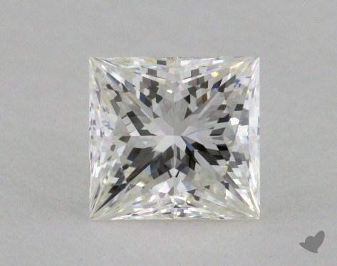 1.25 Carat G-VVS1 Very Good Cut Princess Diamond