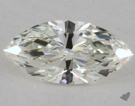 1.07 Carat J-VS2 Marquise Cut Diamond