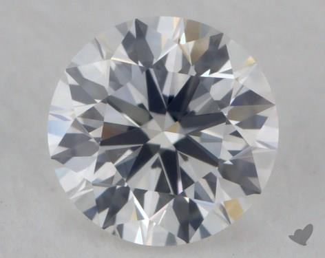 <b>0.32</b> Carat G-VS2 Excellent Cut Round Diamond