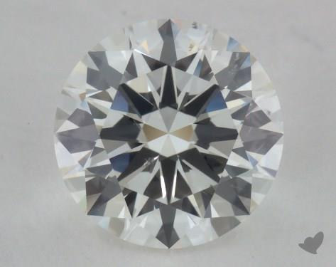 1.70 Carat G-VS2 Excellent Cut Round Diamond