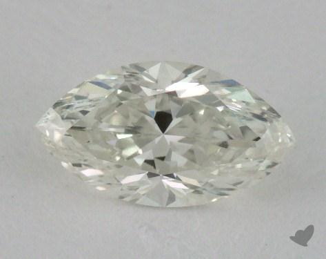 1.00 Carat J-VS2 Marquise Cut  Diamond