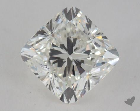 1.85 Carat H-VS1 Cushion Cut Diamond