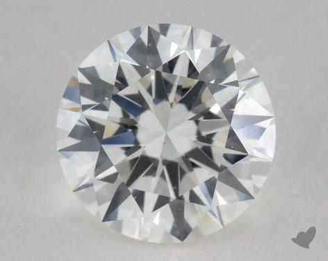 2.30 Carat G-VS2 Excellent Cut Round Diamond