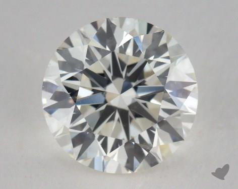 2.28 Carat I-VS2 Excellent Cut Round Diamond
