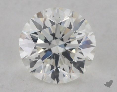 1.71 Carat I-VS1 Excellent Cut Round Diamond