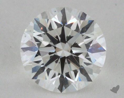 1.50 Carat F-VS2 Excellent Cut Round Diamond