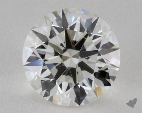 1.51 Carat G-VS2 Excellent Cut Round Diamond