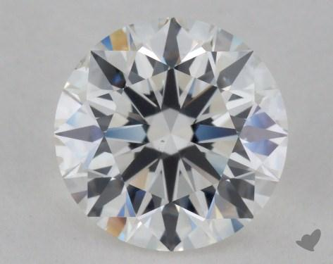 1.52 Carat G-SI1 Excellent Cut Round Diamond