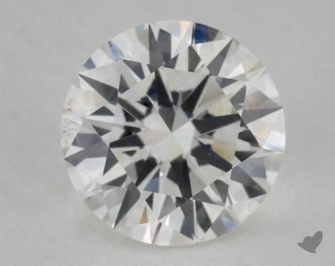 1.40 Carat I-VS2 Excellent Cut Round Diamond
