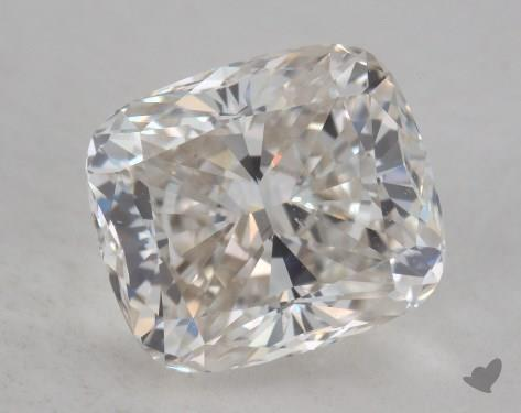 2.01 Carat H-VS2 Cushion Cut Diamond