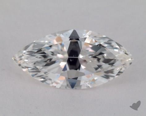 1.75 Carat H-SI1 Marquise Cut Diamond