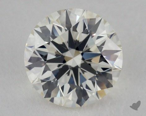 1.52 Carat J-VS1 Excellent Cut Round Diamond
