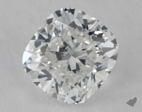0.82 Carat H-VS2 Cushion Cut Diamond