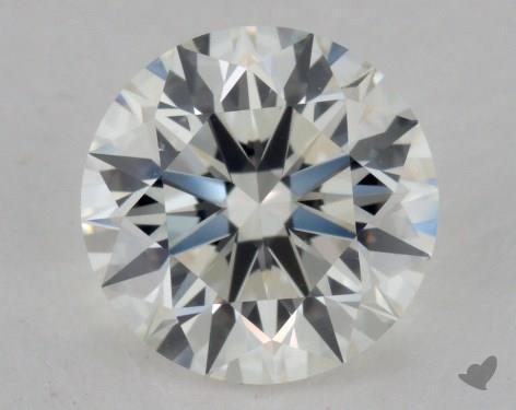 1.71 Carat I-VS2 Excellent Cut Round Diamond