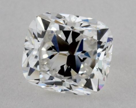 1.02 Carat E-VS2 Cushion Cut Diamond