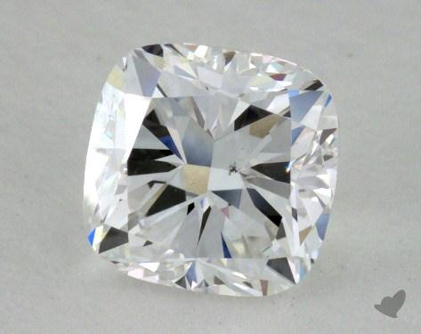 1.01 Carat E-VS2 Cushion Cut Diamond
