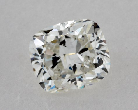 1.02 Carat I-VS2 Cushion Cut  Diamond