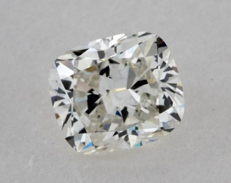 1.02 Carat I-VS2 Cushion Cut Diamond