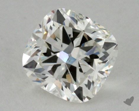 0.90 Carat I-VS2 Cushion Cut Diamond