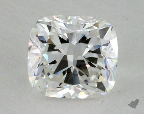 <b>1.04</b> Carat E-VS1 Cushion Cut Diamond