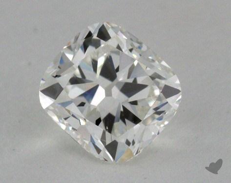 1.01 Carat H-VS1 Cushion Cut Diamond