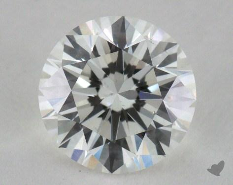 1.50 Carat H-VS2 Excellent Cut Round Diamond