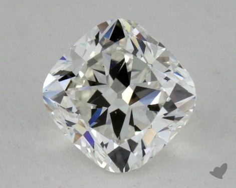 1.21 Carat H-VS1 Cushion Cut  Diamond