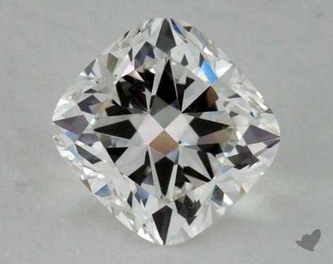2.02 Carat G-VS2 Cushion Cut Diamond