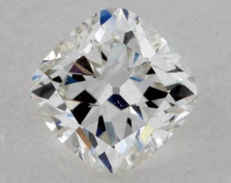 1.01 Carat H-VS2 Cushion Cut Diamond