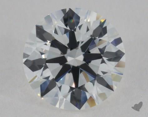 1.20 Carat G-VS1 Excellent Cut Round Diamond