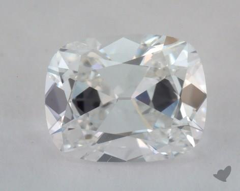 1.01 Carat D-VVS2 Cushion Cut Diamond