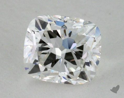 1.01 Carat E-VS1 Cushion Cut Diamond