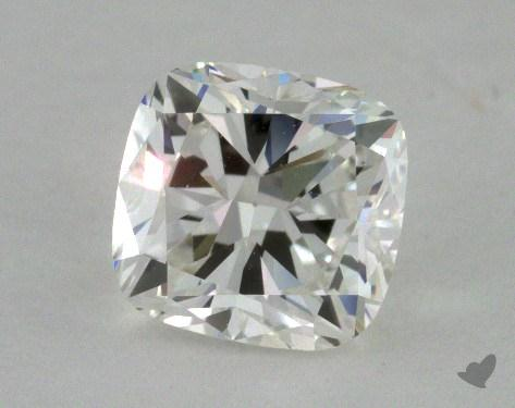1.01 Carat H-VS1 Cushion Cut  Diamond