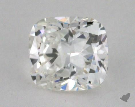 0.60 Carat G-VS1 Cushion Cut  Diamond