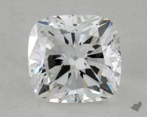 1.02 Carat E-VS2 Cushion Cut  Diamond