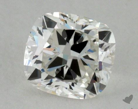 1.01 Carat G-VS2 Cushion Cut Diamond