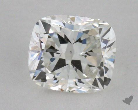 0.52 Carat G-VS2 Cushion Cut Diamond