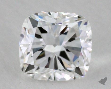 0.60 Carat E-VS1 Cushion Cut Diamond