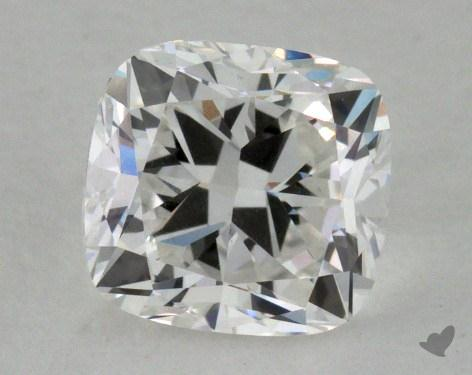 1.10 Carat F-VS1 Cushion Cut Diamond