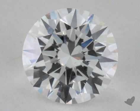 1.50 Carat E-SI1 Excellent Cut Round Diamond