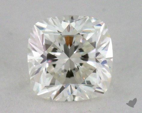 0.44 Carat H-VVS2 Cushion Cut Diamond