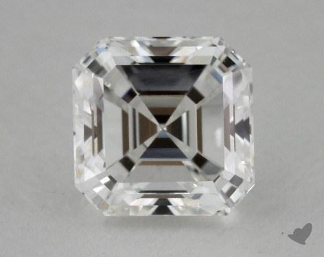 1.01 Carat G-VVS1 Asscher Cut Diamond
